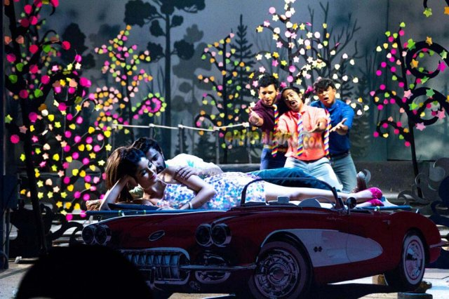 Mataash Movie Image