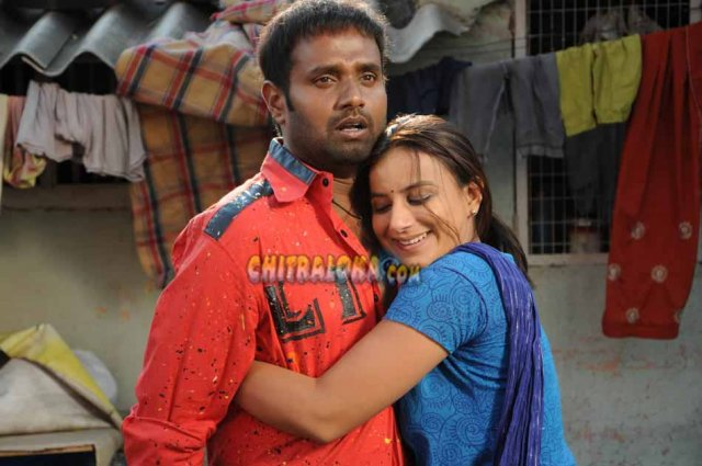 Pagal Kannada Movie Gallery