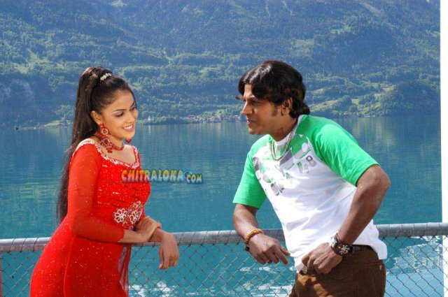 Satya In Love Movie Image