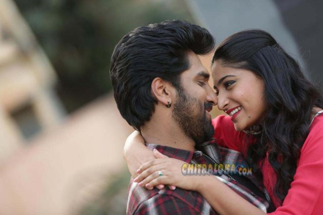 Vasu Naan Pakka Commercial Movie Image