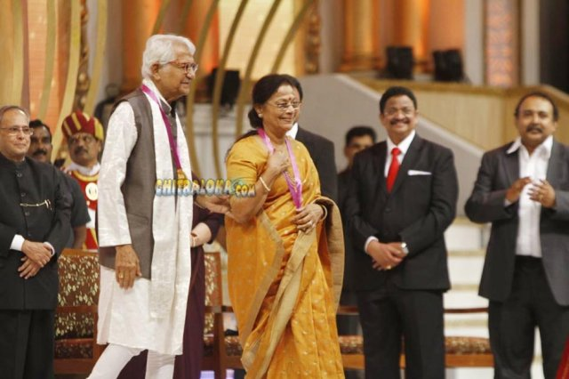 Centenary Function Celebration image