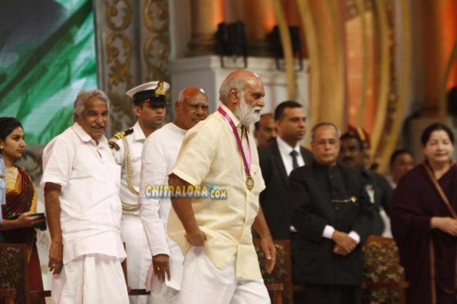 Centenary Function Image