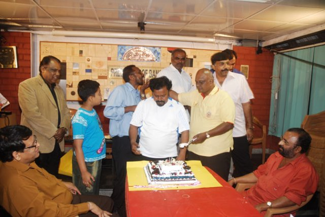 Chitraloka 9th Year Celebration Image