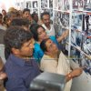 Chitraloka Amruthamahotsava Photos Exhibition Image