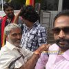 Cauvery Protest 2016 At KFCC