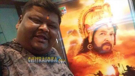 Stars Selfie With Naagarahaavu Images