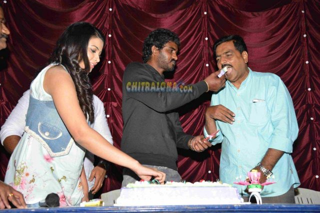 Chikkanna Birthday Celebration Image