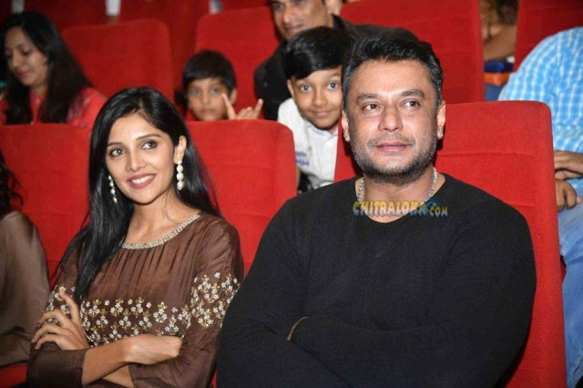 Matthe Udbhava Trailer Launch Gallery