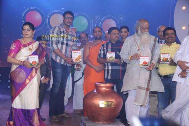Ogra Food Products Launch Image
