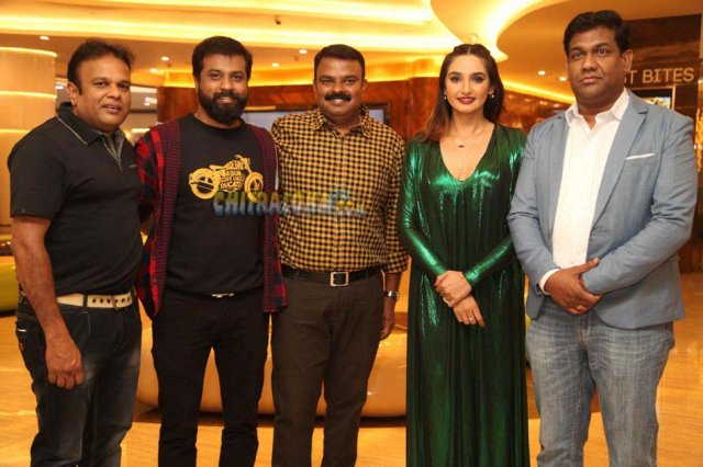The Terrorist Trailer Launch Gallery