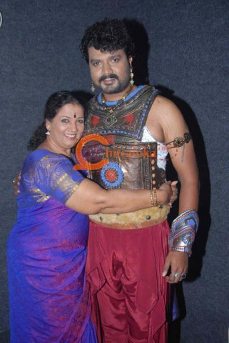 srujan lokesh height
