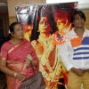 Vijay With Mother Image