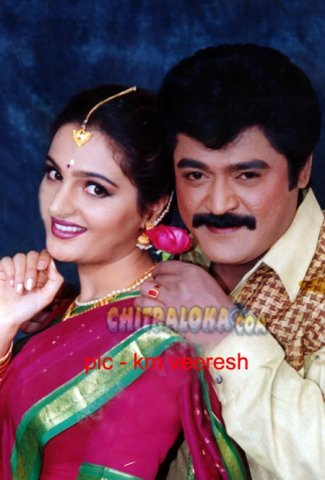 Jaggesh - Monica Bedi image