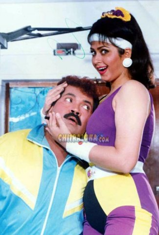 Prabhakar - Dolly Image