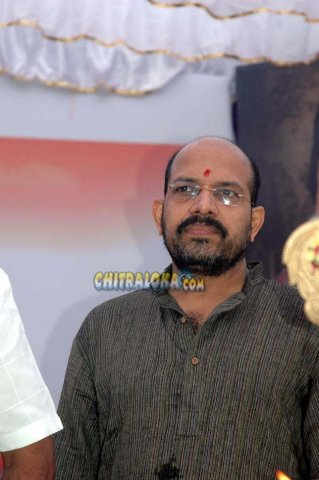18th Cross Movie Launch Image