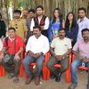 Colourful Movie Launch Gallery