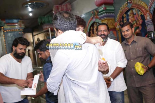 KGF Movie Launch Image