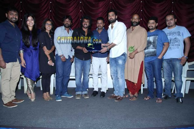 Kirik Party Teaser Launch Gallery