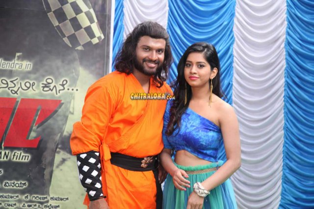 Lee Movie Launch Gallery