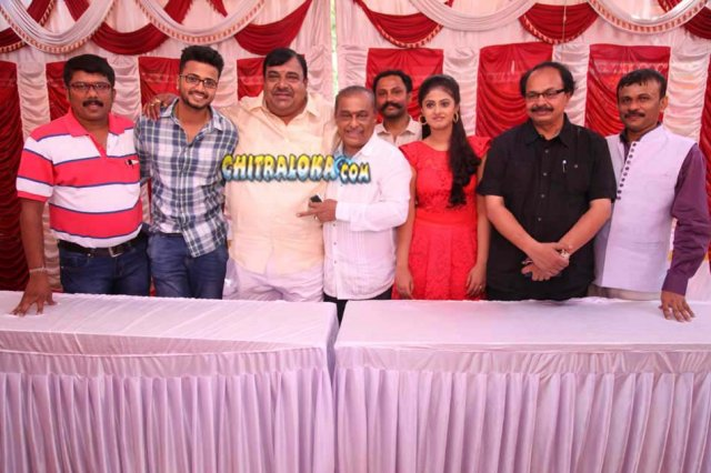 Production No 1 Movie Launch Gallery