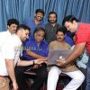Raju Kannada Medium Promo Launch Image