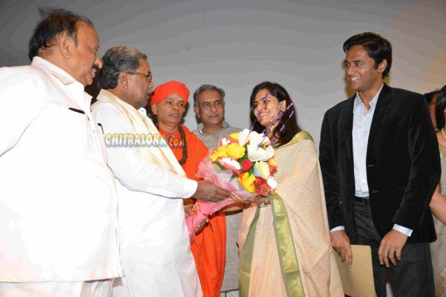 Shalini IAS Launch Image