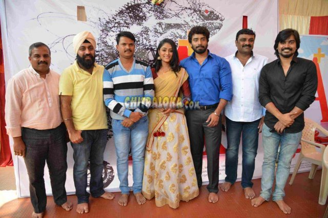 A Plus PressMeet Gallery
