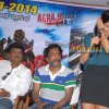 Agraja Movie Pressmeet Gallery