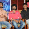 Ambara Movie Pressmeet Gallery
