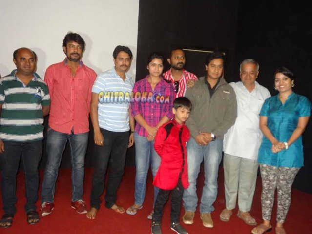Arivu Movie Pressmeet Gallery