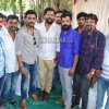Ayogya Trailer Launch Meet Image