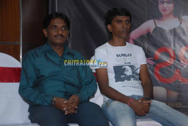 B Positive Movie Pressmeet Gallery