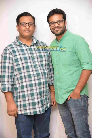 Badmash PressMeet Gallery