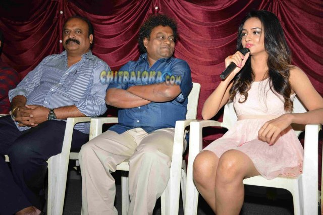 BaleJodi Movie Pressmeet Gallery