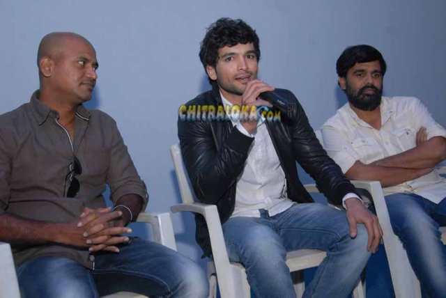 Barfi Movie Pressmeet Gallery
