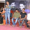 Beautiful Manasugalu PressMeet Gallery