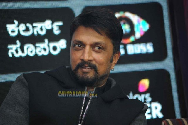 Big Boss 5 PressMeet Image