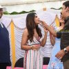 Butterfly Pressmeet and Parul Birthday Celebrations Image