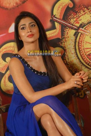 Chandra Movie Pressmeet Gallery