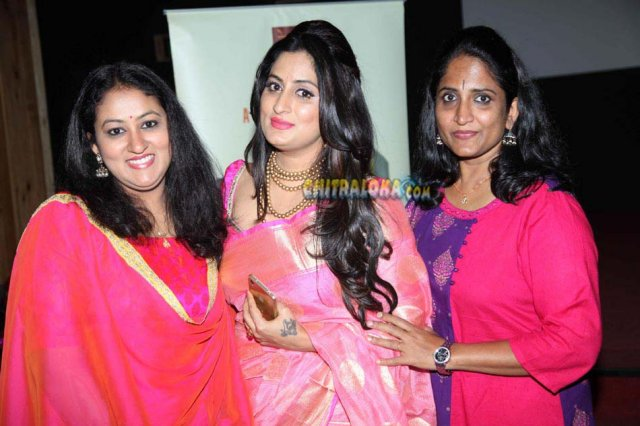 Colours Promo Launch Gallery