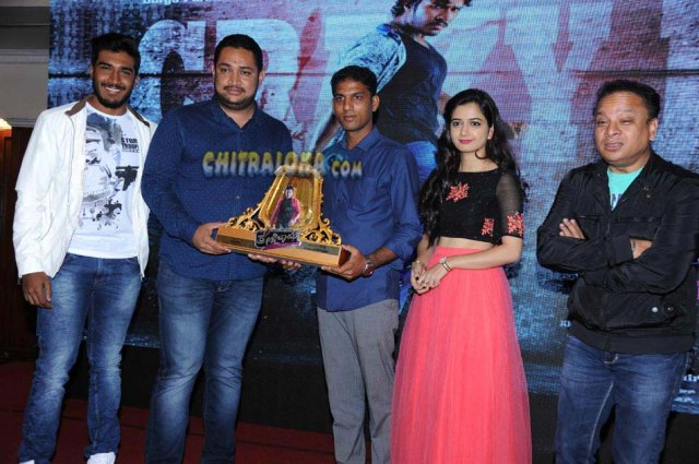 CrazyBoy SuccessMeet Gallery
