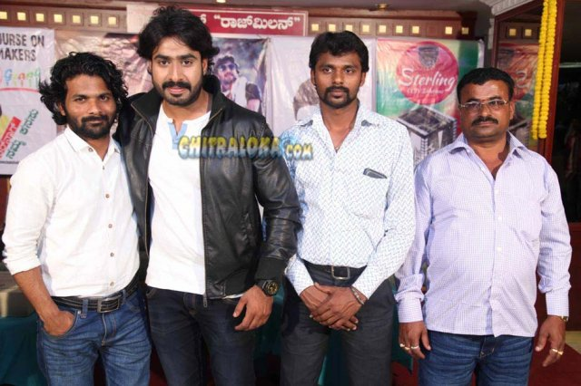 Darbar Movie Pressmeet Gallery