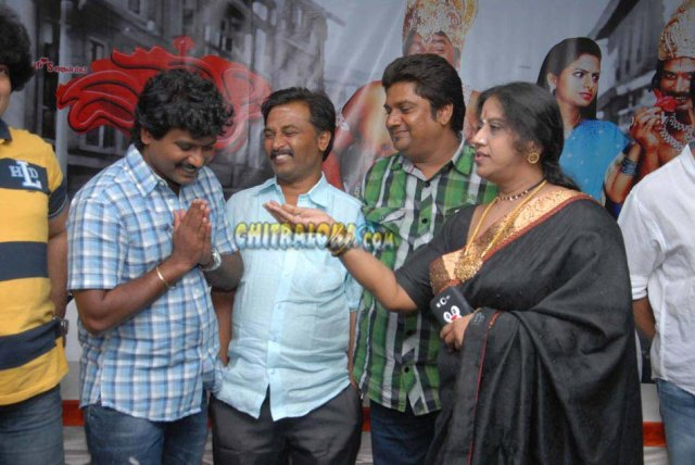 Dasavala Movie Pressmeet Gallery