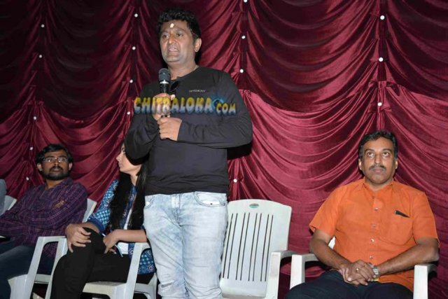Deal Raja Movie Pressmeet Gallery