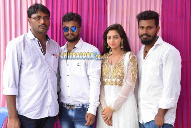 Hage Movie Pressmeet Gallery