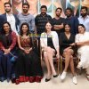 Happy New Year PressMeet Gallery