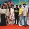 Happy New Year PressMeet Images
