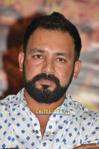 HomeStay Movie Pressmeet Image
