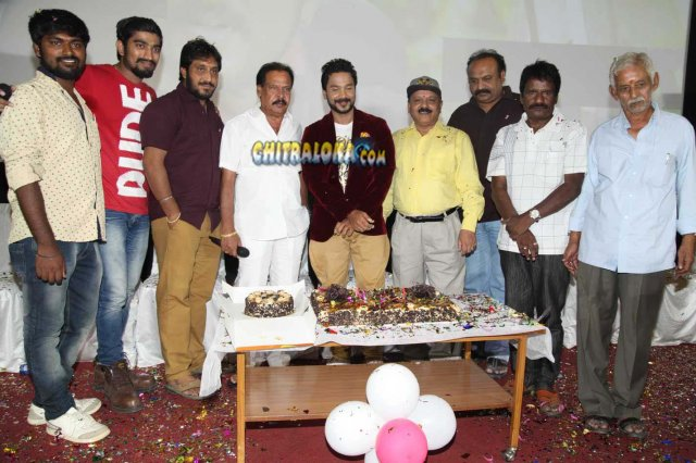 Khanana Movie Pressmeet Gallery