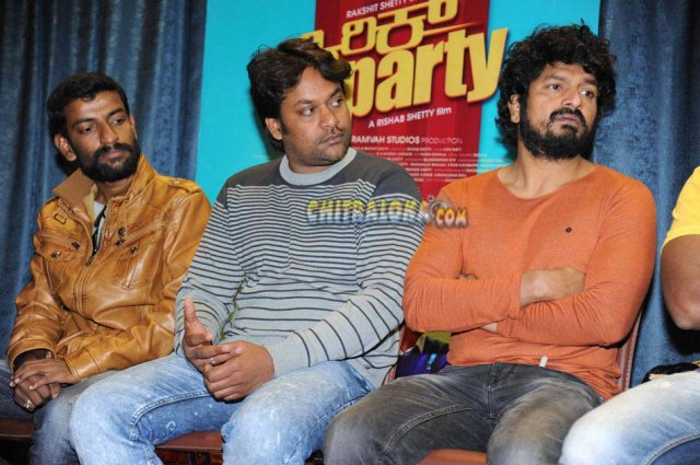 Kirik Party SuccessMeet Gallery